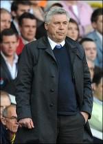 Ancelotti nu exclude transferul lui Wayne Rooney la Chelsea