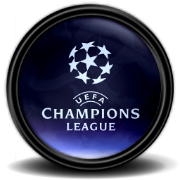 UEFA Champions League 1 Icon Uefa Champions League