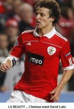 Carlo Ancelotti pregateste o oferta de 25 de milioane GBP pentru David Luiiz