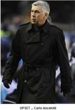 Ancelotti ar putea parasi Chelsea