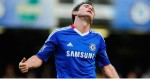 Lampard indisponibil cu Bolton