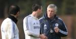 Ancelotti: Timpul va spune