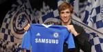 Fernando Torres a parasit defenitiv Chelsea