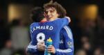 David Luiz si Frank Lampard au fost nominalizati pentru premiul de Jucatorul lunii in Premier League.