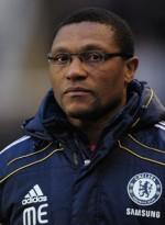 Chelsea FC: Michael Emenalo nu a discutat cu presa