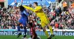 Momente decisive Stoke City – Chelsea Londra
