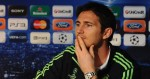 Frank Lampard incert pentru meciul cu Manchester United