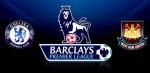 Chelsea FC vs West Ham United [3-0]