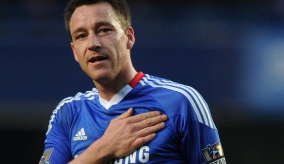 John Terry - capitan,lider,legenda