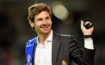 Chelsea merge pe mana lui Andre Villas-Boas