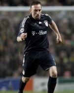 Chelsea incearca sa-l transfere pe Ribery