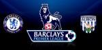 Chelsea West Bromwich Albion 2-1