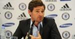 VIDEO: Conferinta de presa sustinuta de Villas-Boas inainte de meciul cu Manchester City