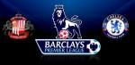 Sunderland Chelsea [1-2]