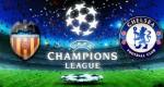 Valencia Chelsea [1-1]