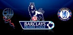 Bolton Chelsea [1-5]