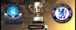 Everton  Chelsea [1-2]