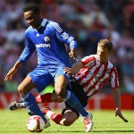 Obi Mikel nominalizat pentru titlul de Fotbalistul African al Anului, editia 2012