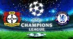 Leverkusen Chelsea [2-1]