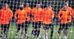 Bosingwa rateaza meciul cu Valencia