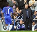 Ancelotti a vorbit despre situatia prin care trece Fernando Torres pe Stamford Bridge