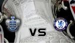 FA CUP: QPR Chelsea [0-1]