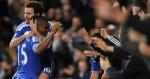 Reactii: John Terry si Ramires dupa meciul cu Portsmouth