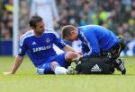 Lampard nu va disponibil pentru meciul cu QPR