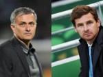 """Villas-Boas: """"Suntem cu totii sub presiunea lui Mourinho"""""""