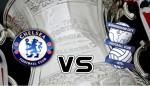 FA Cup: Chelsea vs Birmingham [1-1]