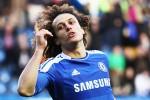 David Luiz si stilul sau inconfundabil