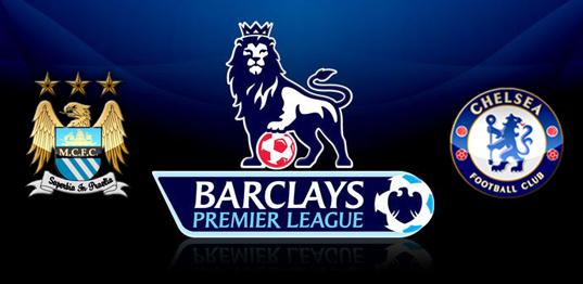 EPL - City vs Chelsea