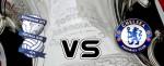 FA CUP: Birmingham City Chelsea [0-2]