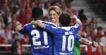 REACTII: Juan Mata si Di Matteo imediat dupa meciul cu Benfica din UCL