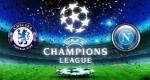 UCL: Chelsea Napoli [4-1]