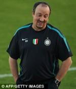 Rafa Benitez in punctul de a prelua Chelsea