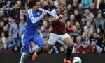 Chelsea risca sa nu-l poata folosi pe Luiz cu Benfica