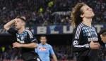 Cahill si Luiz vor rata meciul cu QPR