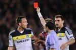 John Terry, suspendat de UEFA