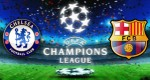 UCL: Chelsea Barcelona [1-0]