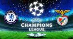 UCL: Chelsea vs Benfica [2-1]