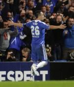 Chelsea ingrijorata de accidentarea lui Terry