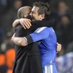 Lampard il lauda pe Di Matteo chiar daca a fost rezerva