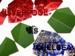 Chelsea vs Liverpool in FA Cup Final?