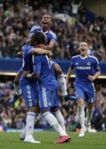 Chelsea joaca în editia din acest an a All Star Game