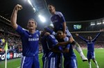 SUPERCUPA EUROPEI 2012. Chelsea si Atletico Madrid se întalnesc pe 31 august