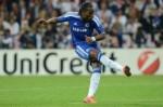 Drogba si-a anuntat colegii ca pleaca de la Chelsea