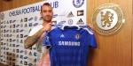 Raul Meireles paraseste Chelsea