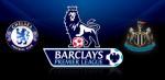 Chelsea Newcastle [0-2]