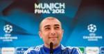 VIDEO: Conferinta de presa sustinuta de Roberto Di Matteo inainte de finala Champions League
